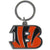 Bengals NFL Chrome Key Chain