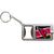 Arizona Cardinals Flashlight Key Chain