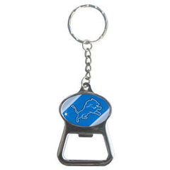 Detriot Lions  Bottle Opener Key Chain