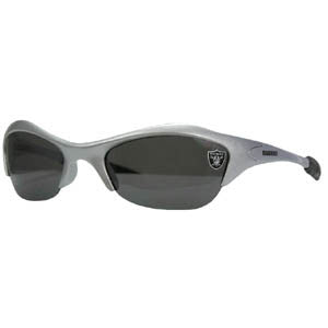 NFL Sunglasses - Oakland Raiders