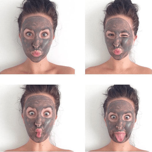 Dermalogica Charcoal Rescue Masque Vrouw