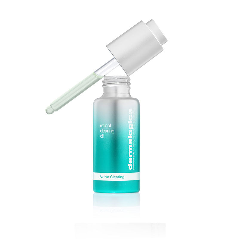 Dermalogica - Active Clearing Retinol Clearing Oil 30 ml