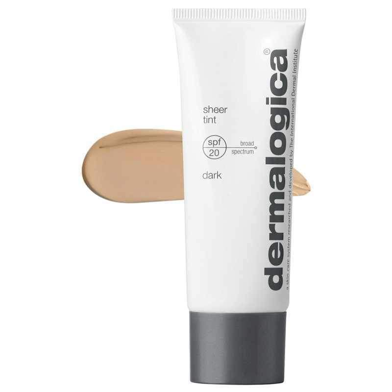 Dermalogica Sheer Tint SPF 20 40 ml - Dark