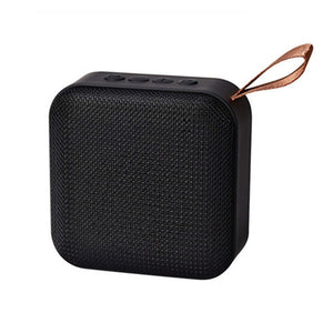 T5 Portable Wireless Bluetooth Speaker Subwoofer Outdoor