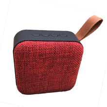 Load image into Gallery viewer, T5 Portable Wireless Bluetooth Speaker Subwoofer Outdoor