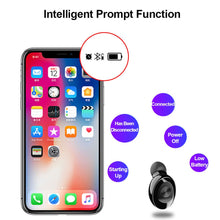 Load image into Gallery viewer, TWS Bluetooth 5.0 Earphone Wireless Headphone Sport Earbus Gaming with Mic