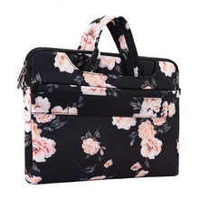 Load image into Gallery viewer, Laptop Notebooks Belt Shoulder Bag for Macbook Air Pro 13 15 16