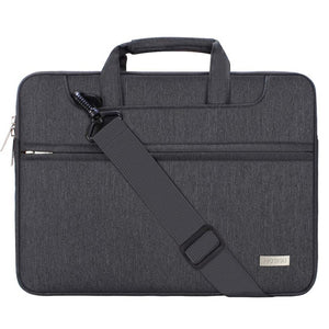 Laptop Notebooks Belt Shoulder Bag for Macbook Air Pro 13 15 16