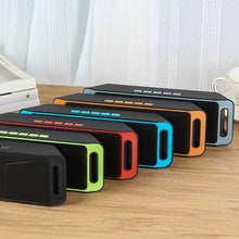 Load image into Gallery viewer, Outdoor  Dual Speaker Mini Portable Speaker