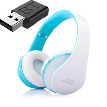 Load image into Gallery viewer, Bluetooth TV Headset, HiFi bluetooth Headphone