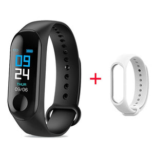 HOT Smart Watch Men Women Kids Step Fitness Tacker Smartwatch HR For APPLE/Huawei/Xiaomi PK IWO 10/Mi Band 4 Reloj Inteligent