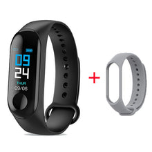 Load image into Gallery viewer, HOT Smart Watch Men Women Kids Step Fitness Tacker Smartwatch HR For APPLE/Huawei/Xiaomi PK IWO 10/Mi Band 4 Reloj Inteligent