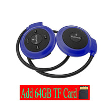 Load image into Gallery viewer, Bluetooth 4.0 Headset Mini 503 Sport Wireless Headphones Earphone