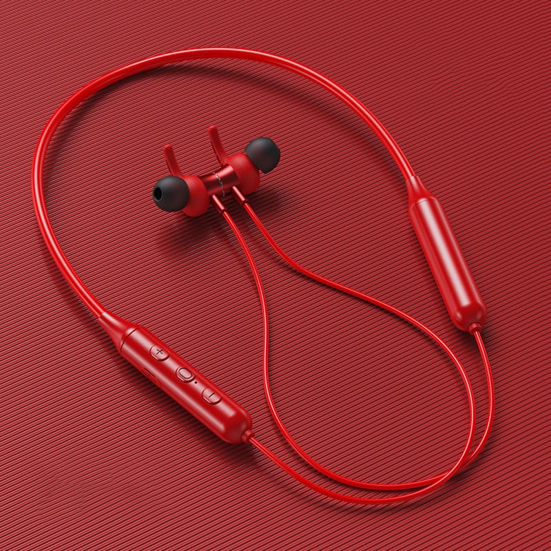 Wireless 5.0 Sports earphone Stereo