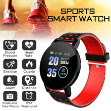 Load image into Gallery viewer, 119 Plus The New Bracelet Children Activity Tracker Smart Kids
