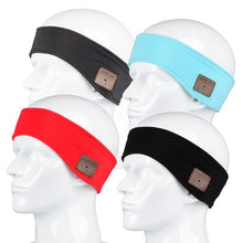 Load image into Gallery viewer, Sport Head Band Smart Bluetooth