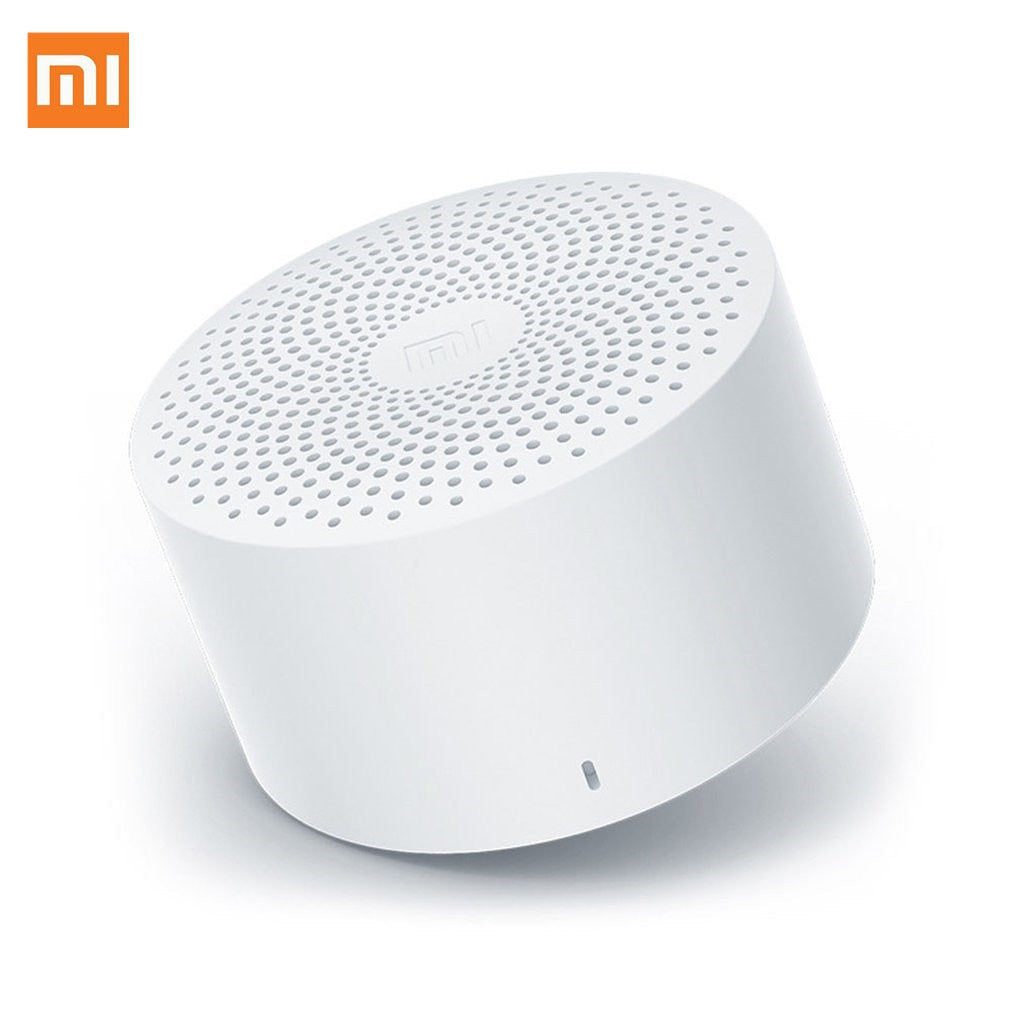 Original Xiaomi AI Bluetooth Speaker Mini Wireless HD Quality with mic