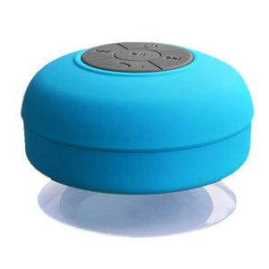 Portable Mini Speaker Bluetooth Speaker Waterproof Wireless Handsfree