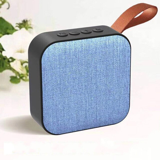 Bluetooth Speaker with MP3 Waterproof Portable with USB Rechargeable
