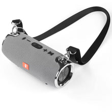 Load image into Gallery viewer, TG117 Bluetooth Outdoor Speaker Waterproof Portable Wireless