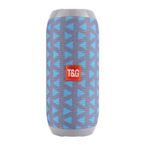 TG117 Bluetooth Outdoor Speaker Waterproof Portable Wireless