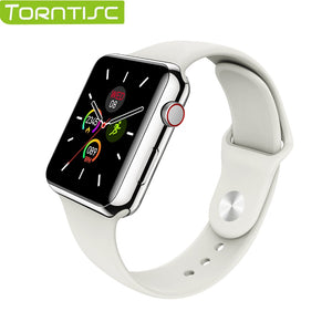 Torntisc B59 Smart Watch Series 4 For Men and Women Heartrate Detection Blood Pressure Weather Forecast For Apple Android Watch