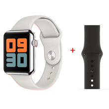 Load image into Gallery viewer, Torntisc B59 Smart Watch Series 4 For Men and Women Heartrate Detection Blood Pressure Weather Forecast For Apple Android Watch