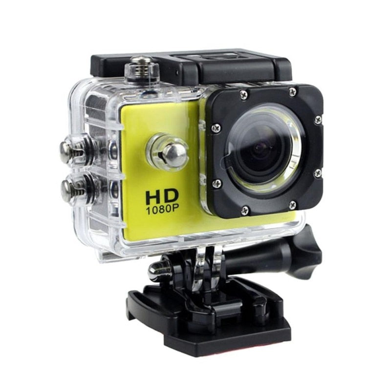 SJ4000 1080p 30FPS Action Camera Full HD Allwinner 4K WIFI 2.0