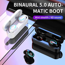 Load image into Gallery viewer, Newest I8-TWS Bluetooth 5.0 Earphones