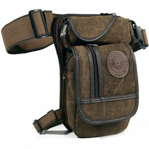 Travel Riding Motorcycle Messenger Shoulder Bags