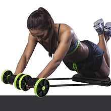 Load image into Gallery viewer, Power Roller ABS Beginners Men's and Women's Belly Roll Abdominal Machine