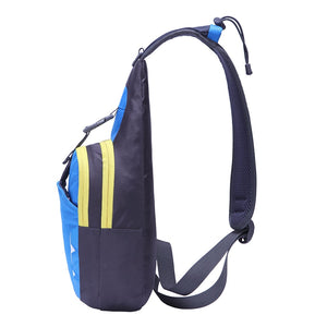 High Capacity Waterproof Chest Bag  Camping Outdoor Travel Bags