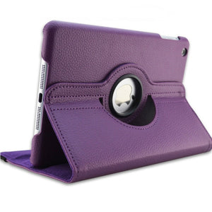 Case for iPad 10.2 inch,360 Degree Rotating Auto Sleep Cover for iPad 7th Generation Case