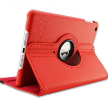 Load image into Gallery viewer, Case for iPad 10.2 inch,360 Degree Rotating Auto Sleep Cover for iPad 7th Generation Case