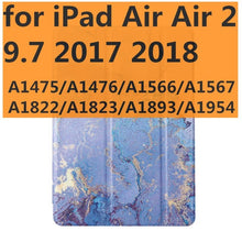 Load image into Gallery viewer, iPad 10.2 Case for iPad Air air 2 9.7-  iPad  Mini iPad Pro 9.7 11 10.5 Air 3