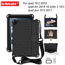 Load image into Gallery viewer, ipad 10.2 case tablet cover for Apple ipad air 3 and ipad pro 10.5 case Air