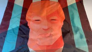 Imperial Trump Banner