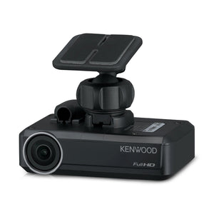 JVCKENWOOD DRV-N520 Multimedia Reciever Compatible Dash Cam - G&C Communications