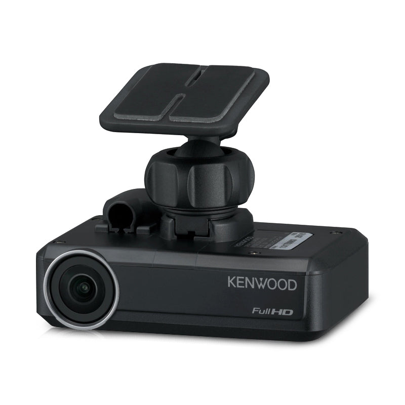 Kenwood DRV-N520 Multimedia Reciever Compatible Dash Cam - G&C Communications