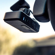Load image into Gallery viewer, JVCKENWOOD DRV-N520 Multimedia Reciever Compatible Dash Cam - G&C Communications