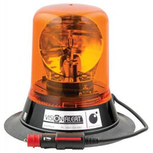 Load image into Gallery viewer, IONNIC 12v/24v Halogen Rotating Beacon - G&C Communications