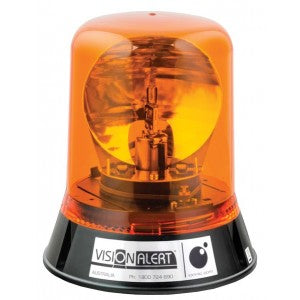 IONNIC 12v/24v Halogen Rotating Beacon - G&C Communications