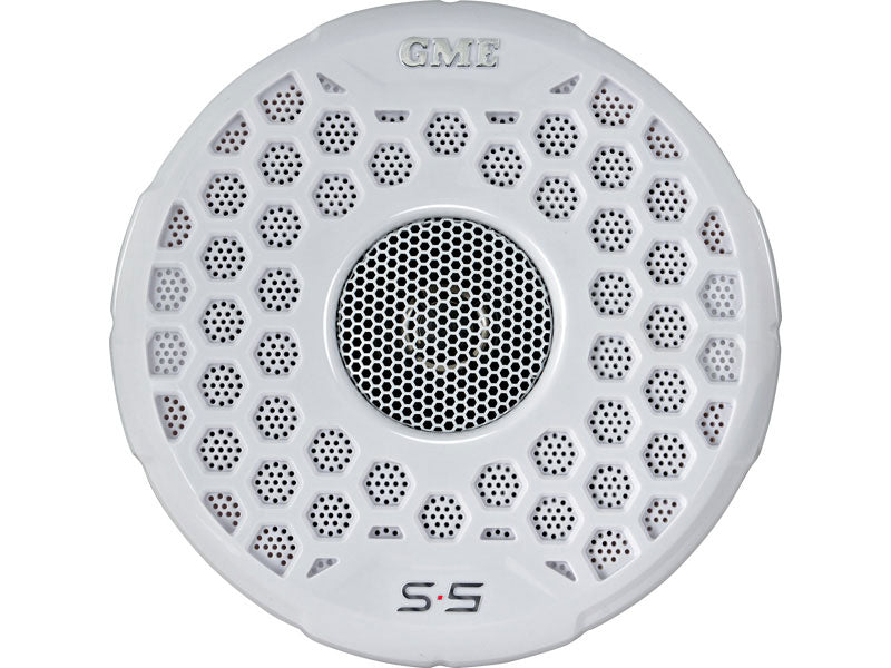 GME GS500 S5 Flush Mount Speakers - 163mm - G&C Communications