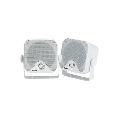 AXIS MA442 2-WAY BOX SPEAKERS - G&C Communications