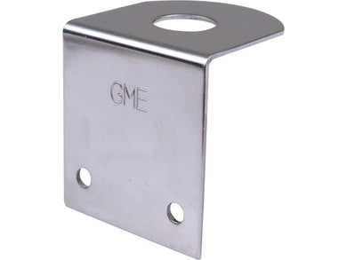 GME MB403SS Antenna M/Bracket, gutter L shape - G&C Communications