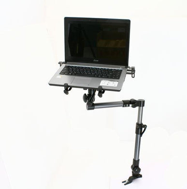 Mobotron Ms-526 Heavy-Duty Car Van SUV Ipad Laptop Mount Stand Holder - G&C Communications