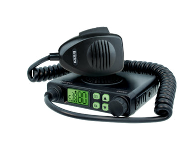 UNIDEN UH35 UHF 0.5W CB Handheld 2-way talk Radio - G&C Communications