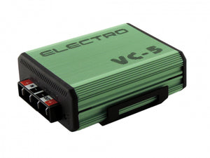 Electro Voltage Converter 24V-12V (5A) - G&C Communications