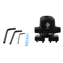 Load image into Gallery viewer, RFI BK-900 Adjustable Bonnet / Boot Mount Bracket - G&C Communications