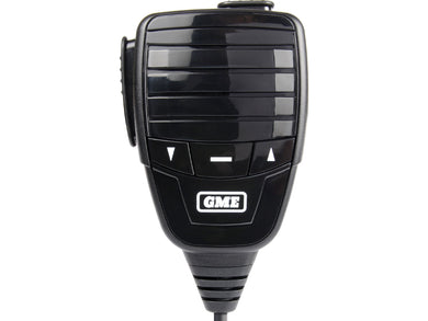 GME MC553B Microphone, suits TX3510/20/4500 - G&C Communications